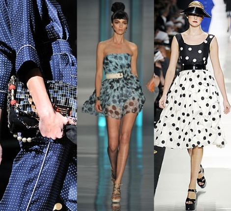 Dolce & Gabbana, Christian Dior, Michael Kors
