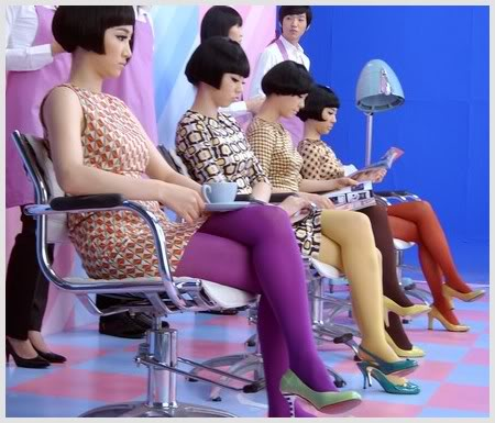 wondergirls-retro-60s-outfits