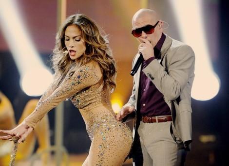 Jennifer+Lopez+Pitbull+2011+American+Music+K8PXk52nxNjl